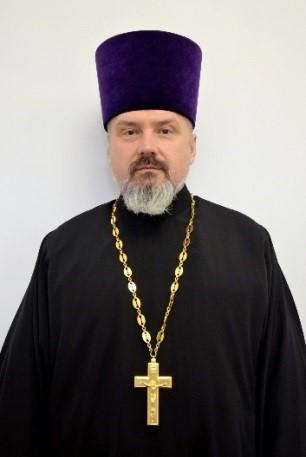 Протоиерей Андрей Капульцевич