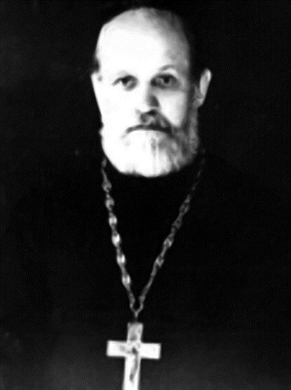протоиерей Константин Денисович Радзивинович